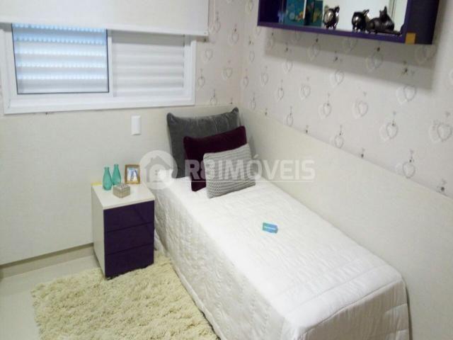 Apartamento à venda com 3 dormitórios em Parque amazônia, Goiânia cod:1706 - Foto 20