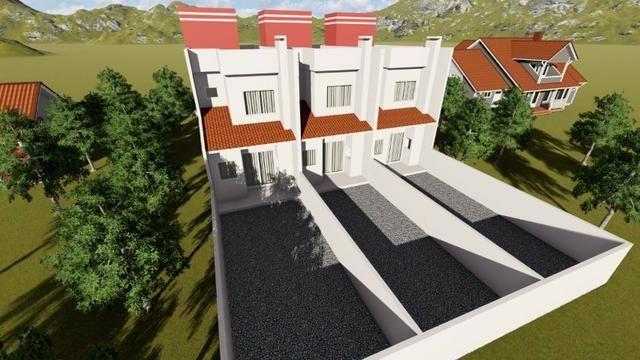 Residencial Jaspe Lindo Geminado Duplex - Foto 4