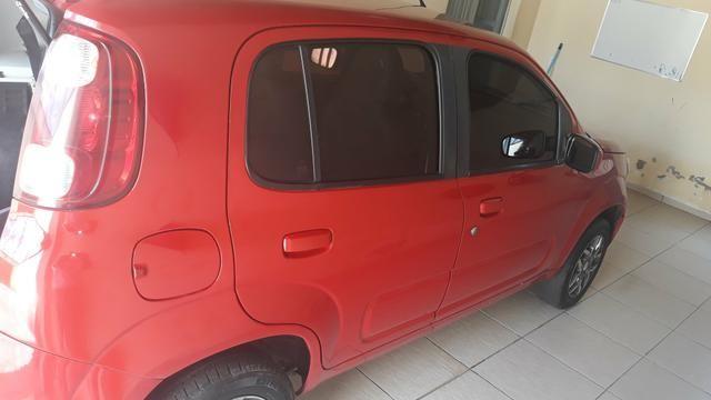 Fiat Uno Vivace 2012 - Foto 2