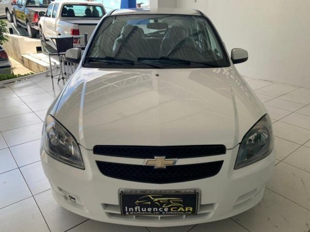 Chevrolet celta 2012 1.0 mpfi lt 8v flex 4p manual - Foto 2