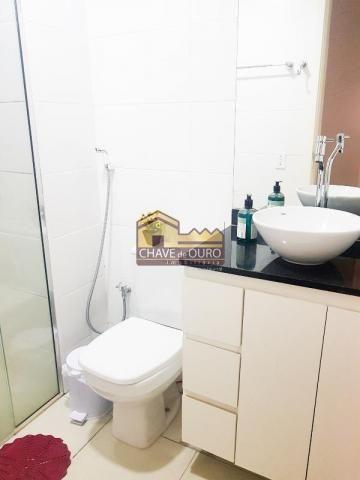 Apartamento à venda, 2 quartos, 1 vaga, São Benedito - Uberaba/MG - Foto 6