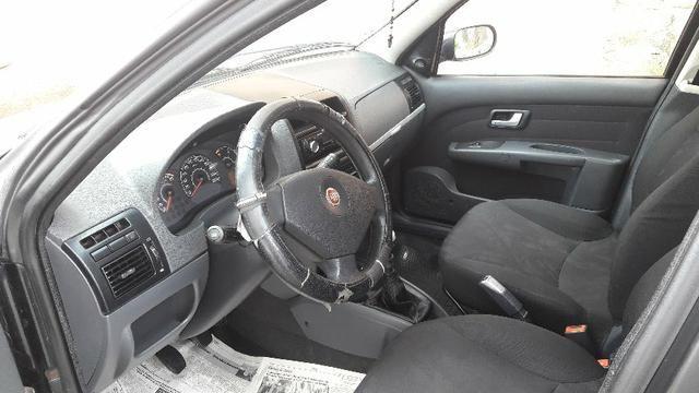 Fiat Siena ELX 2009/2010 - Foto 8