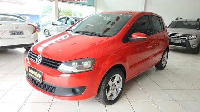 VW Fox 1.6 (2013) Completo