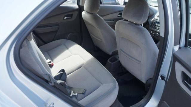 Chevrolet Cobalt Ltz 1.8 Aut 2013 - Foto 4