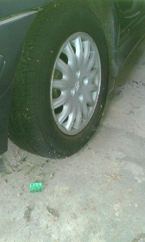 Automovel citroen c5 wegon 2004 - Foto 10
