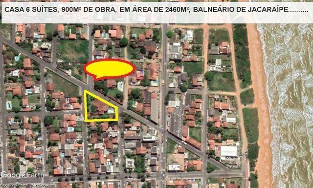 Mansão, aluguel ou venda, imóvel ideal para clinica, Jacaraípe, Serra, ES - Foto 19