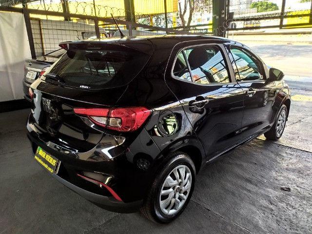 Fiat Argo 1.0 Drive Flex 2019 Completo ( Aceitamos troca e financiamos ) - Foto 8