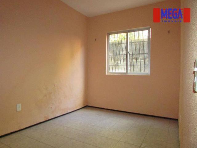 Apartamento com fácil acesso à Av. Luciano Carneiro, Hospital Infantil Albert Sabin, Shopp - Foto 5