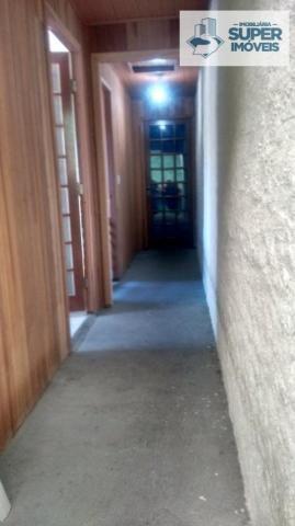 Casa Sobrado para Venda em Cidade Nova Rio Grande-RS - Foto 10