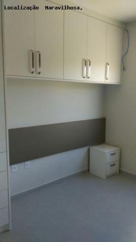 Apartamento para Locação em Volta Redonda, Jardim Belvedere, 2 dormitórios, 1 suíte - Foto 18