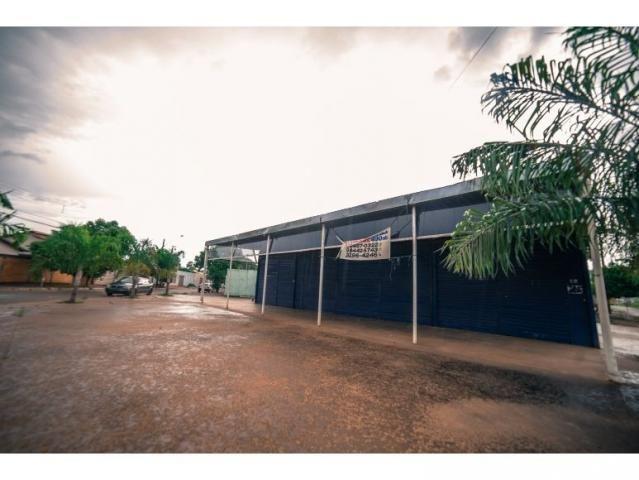 Galpão/depósito/armazém para alugar em Condomínio santa rita, Goiânia cod:60208097