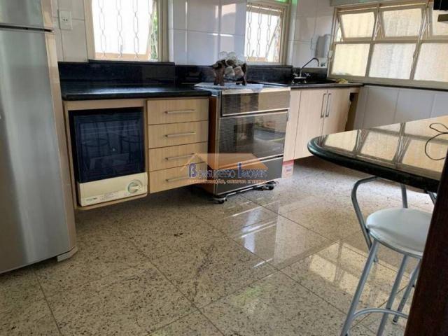 Casa à venda com 3 dormitórios em Santa amélia, Belo horizonte cod:45548 - Foto 6