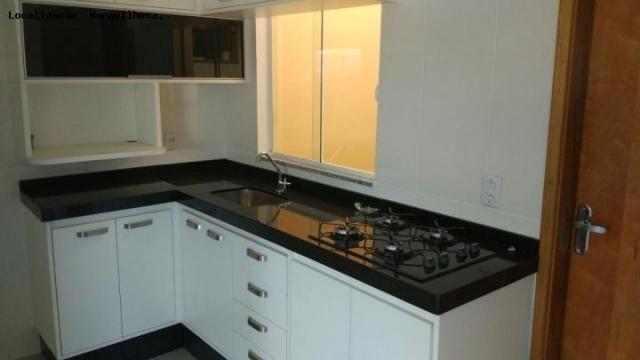 Apartamento para Locação em Volta Redonda, Jardim Belvedere, 2 dormitórios, 1 suíte - Foto 2