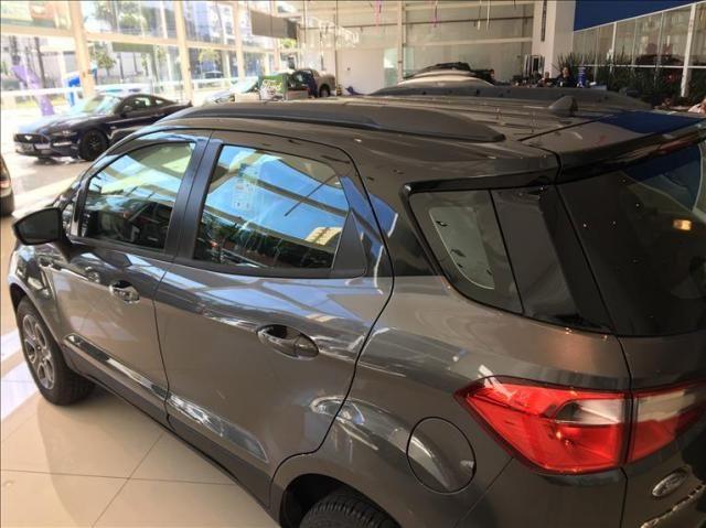 Ford Ecosport 1.5 Ti-vct Freestyle - Foto 8