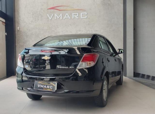 Chevrolet Prisma 1.0 Mpfi Joy 8V 2017 - Foto 2