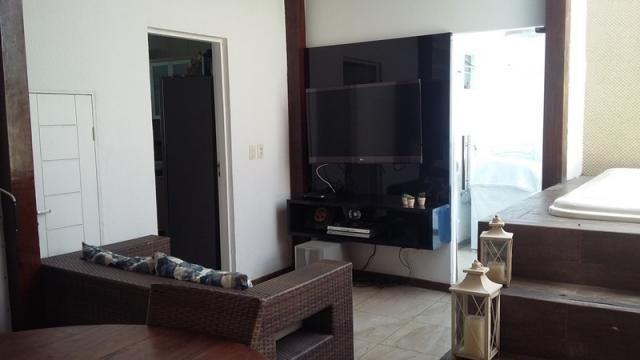 Casa de condomínio à venda com 3 dormitórios em Vila união, Fortaleza cod:DMV222 - Foto 5
