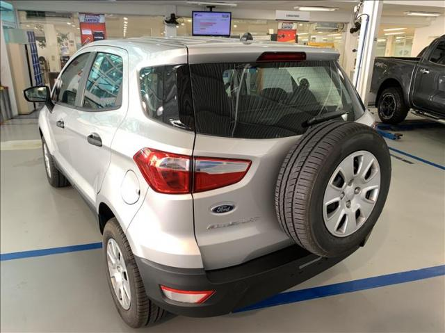 Ford Ecosport 1.5 Ti-vct se Direct - Foto 6