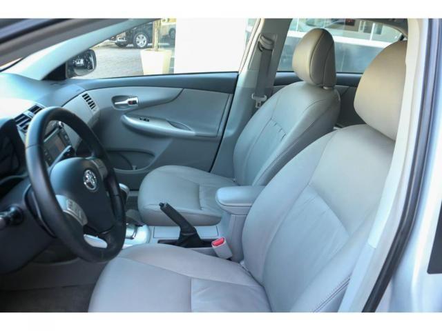 Toyota Corolla XEI 2.0 AT - Foto 10