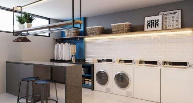 Enjoy - Apartamento de 2 ou 3 quartos com ótima localização em Londrina, PR - Foto 14