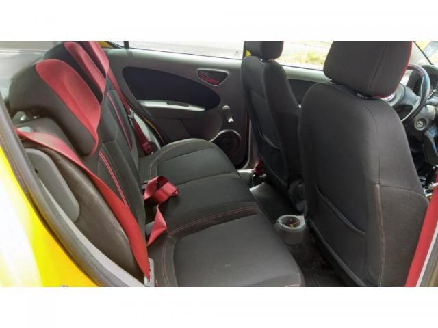 Fiat Palio Sport.Interlagos Dual. 1.6 Flex 16V - Foto 8