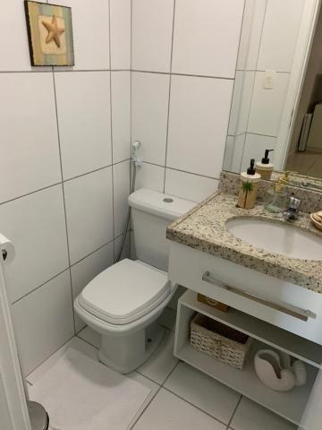 Apartamento à venda com 4 dormitórios em Praia do japão, Aquiraz cod:DMV185 - Foto 12