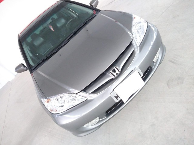 Honda civic LX 1.7 115 CV 2006 Automático - Foto 8
