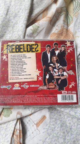 DVDs e CDs infantis - Foto 3