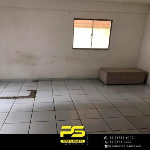 Casa com 6 dormitórios à venda, 420 m² por R$ 600.000,00 - Água Fria - João Pessoa/PB - Foto 10