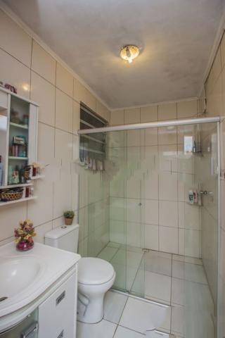 Apartamento à venda com 3 dormitórios em Rio branco, Porto alegre cod:6459 - Foto 2