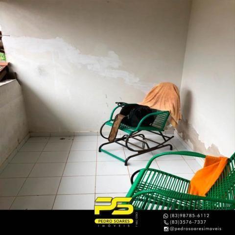 Casa com 6 dormitórios à venda, 420 m² por R$ 600.000,00 - Água Fria - João Pessoa/PB - Foto 14
