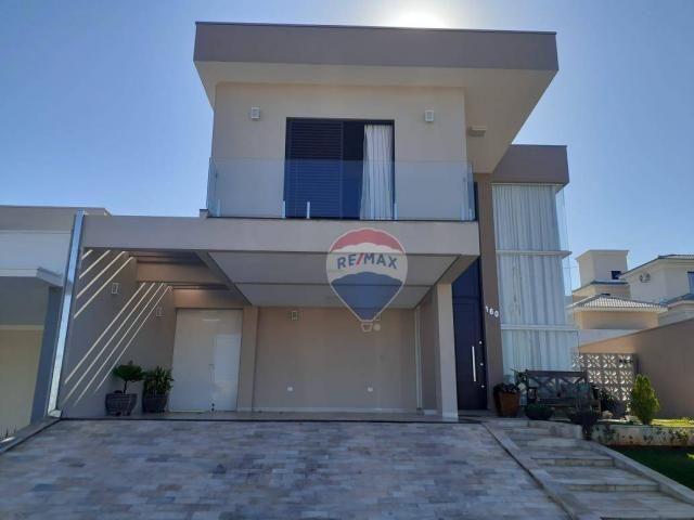 Sobrado com 3 dormitórios à venda, 215 m² por R$ 890.000,00 - Parque Residencial Mart Vill - Foto 3