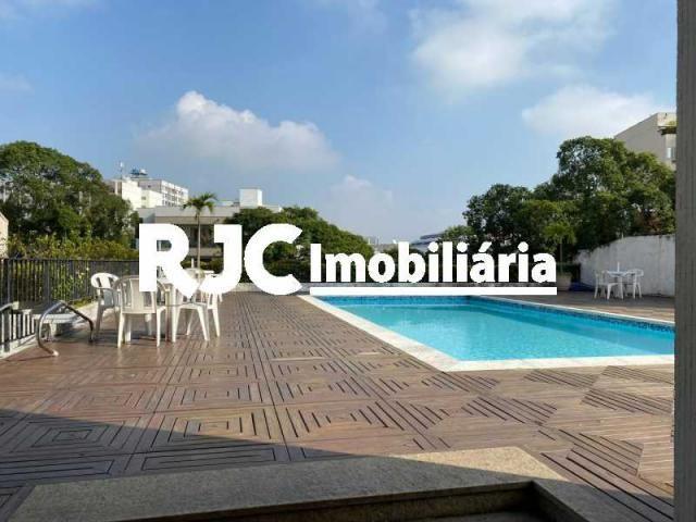 Apartamento à venda com 3 dormitórios em Maracanã, Rio de janeiro cod:MBAP33071 - Foto 17