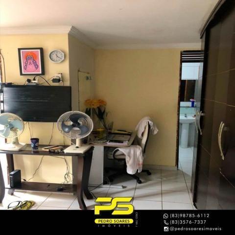 Casa com 6 dormitórios à venda, 420 m² por R$ 600.000,00 - Água Fria - João Pessoa/PB - Foto 12
