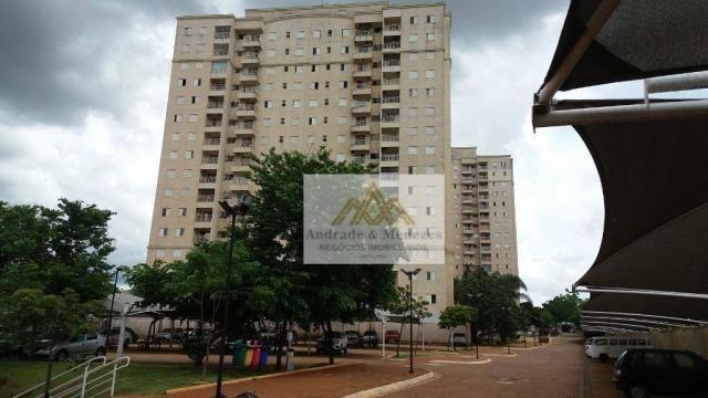 Apartamento com 2 dormitórios à venda, 67 m² por R$ 265.000,00 - Parque Residencial Lagoin - Foto 18
