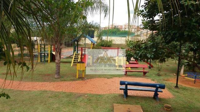 Apartamento com 2 dormitórios à venda, 67 m² por R$ 265.000,00 - Parque Residencial Lagoin - Foto 20