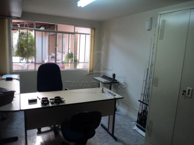 Casa para alugar com 4 dormitórios em Estrela, Ponta grossa cod:L351 - Foto 17