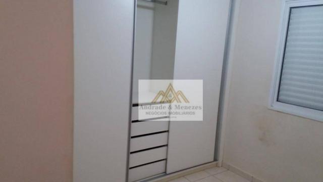 Apartamento com 2 dormitórios à venda, 67 m² por R$ 265.000,00 - Parque Residencial Lagoin - Foto 8
