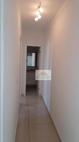 Apartamento com 2 dormitórios à venda, 47 m² por R$ 181.000 - Nova Aliança - Ribeirão Pret - Foto 6