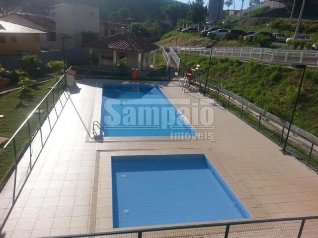Apartamento à venda com 3 dormitórios em Campo grande, Rio de janeiro cod:S3AP6067 - Foto 4