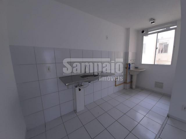 Apartamento à venda com 3 dormitórios em Campo grande, Rio de janeiro cod:S3AP6067 - Foto 13