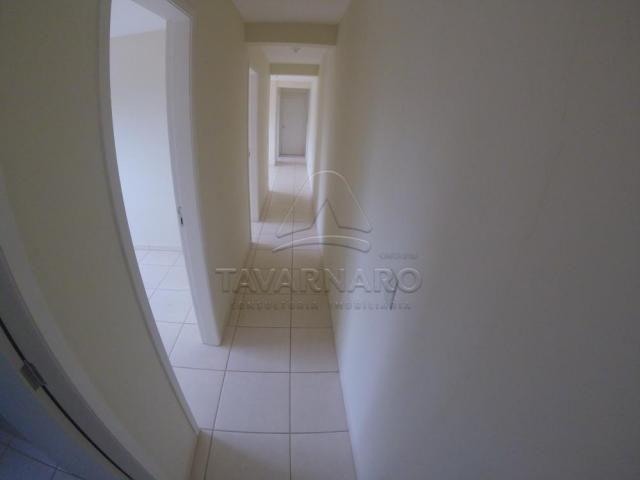 Apartamento para alugar com 3 dormitórios em Uvaranas, Ponta grossa cod:L2001 - Foto 5