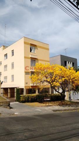 Apartamento à venda com 3 dormitórios em Alípio de melo, Belo horizonte cod:5989 - Foto 3