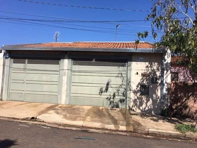Casas de 3 dormitório(s) no Jardim Altos Do Cecap I E Ii em Araraquara cod: 10334