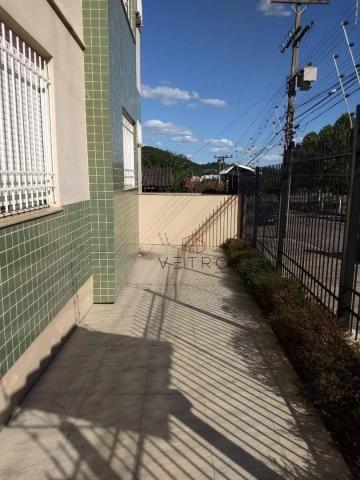 Apartamento no bairro Nossa Senhora Medianeira em Santa Maria - Foto 13