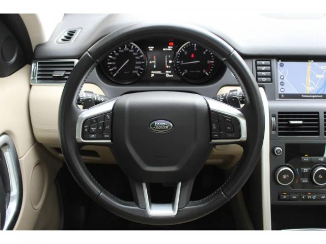 Land Rover Discovery Sport HSE 2.2 - Foto 8