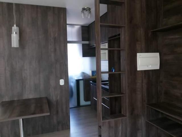 Apartamento com 2 dormitórios à venda, 42 m² por R$ 195.000 - Ribeirão Verde - Ribeirão Pr - Foto 6