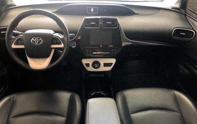 Toyota Prius Hybrid 2018 - Foto 8