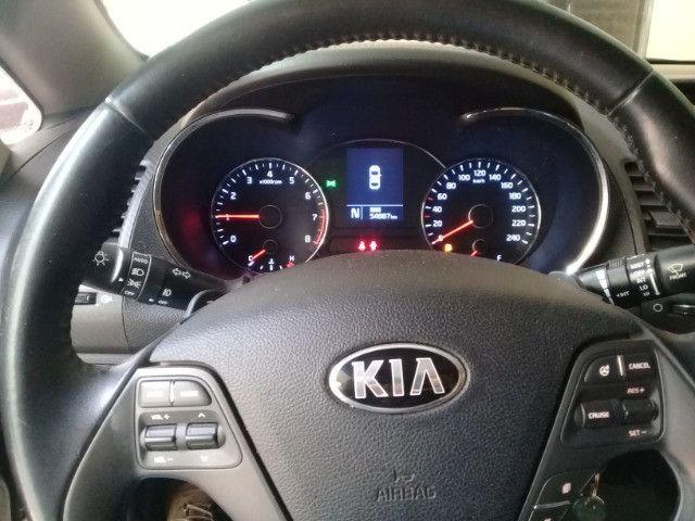 Kia Cerato 2014 - Foto 16