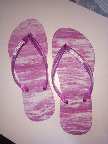 Chinelos e sandálias  - Foto 6