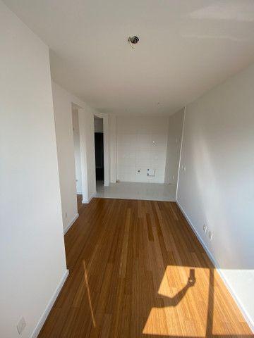 Apartamento Novo centro de Joinville - ótimo padrão 1 quarto novo entregue 2019 - Foto 4